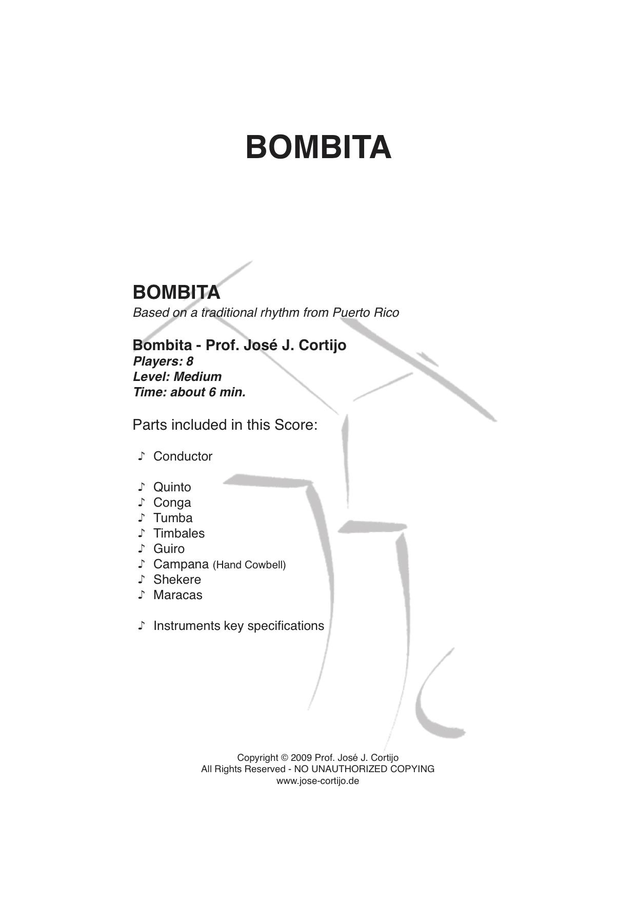 Bombita